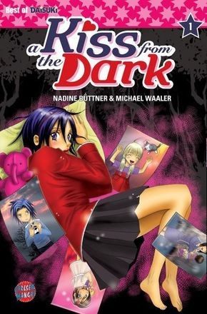 A Kiss from the Dark - Bd.1