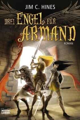 Drei Engel für Armand