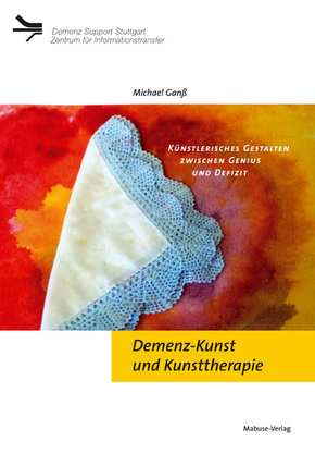 Demenz-Kunst und Kunsttherapie