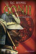 Gonji - Die Stunde des Drachen