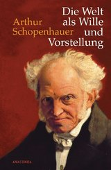 Schopenhauer - Die Welt als Wille und Vorstellung