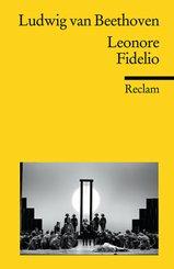 Leonore oder der Triumph der ehelichen Liebe - Fidelio
