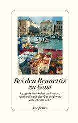 Bei den Brunettis zu Gast