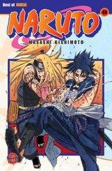 Naruto - Bd.40