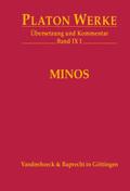 Werke: Minos; Bd.9/1