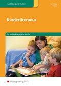 Kinderliteratur für sozialpädagogische Berufe