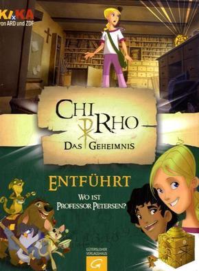 Chi Rho - Entführt