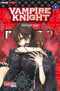 Vampire Knight - Bd.8