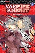 Vampire Knight - Bd.7