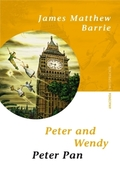 Peter and Wendy - Peter Pan