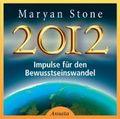 2012, Meditationskarten