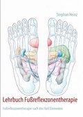 Lehrbuch Fußreflexzonentherapie