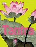Tantra; Das Geheimnis indischer Liebeskunst   ; Deutsch; , Über 250 Fotografien -