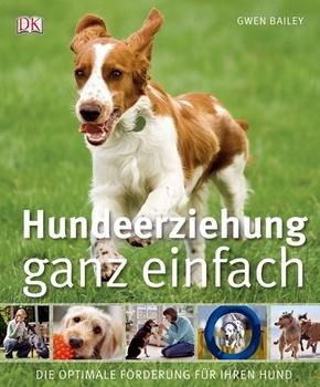 Hundeerziehung ganz einfach