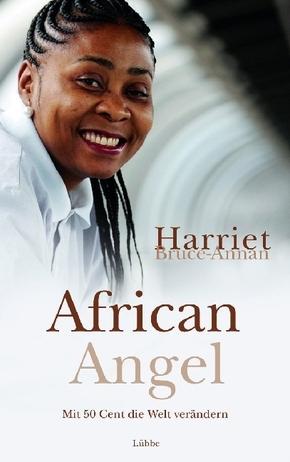 Bruce-Annan, African Angel