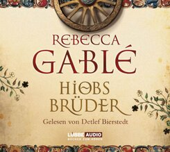 Hiobs Brüder, 12 Audio-CDs