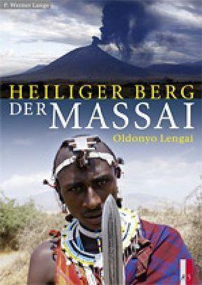Heiliger Berg der Massai