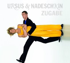 Zugabe, 1 Audio-CD