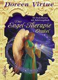 Das Engel-Therapie-Orakel, Engelkarten u. Buch