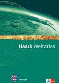 Haack Weltatlas für Sekundarstufe I in Thüringen