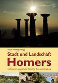 Stadt und Landschaft Homers