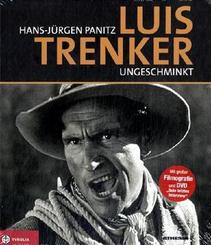 Luis Trenker ungeschminkt, m. DVD