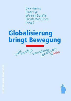 Globalisierung bringt Bewegung