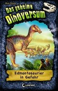 Das geheime Dinoversum - Edmontosaurier in Gefahr