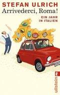 Arrivederci, Roma!