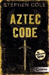 Aztec Code