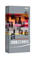 Lyrikstimmen, Limitierte Edition, 9 Audio-CDs