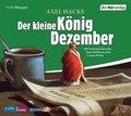 Der kleine König Dezember, 1 Audio-CD