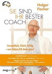 Sie sind Ihr bester Coach, m. Arbeitsbuch