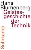 Geistesgeschichte der Technik, m. Audio-CD