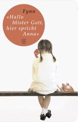 »Hallo, Mister Gott, hier spricht Anna«