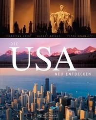Die USA neu entdecken   ; Deutsch;  -