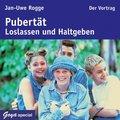 Pubertät - Der Vortrag, 1 Audio-CD