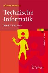 Technische Informatik - Bd.1