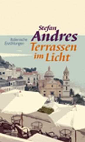 Terrassen im Licht