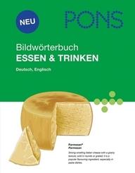 PONS Bildwörterbuch Essen & Trinken
