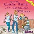 Conni, Anna und das wilde Schulfest, 2 Audio-CDs