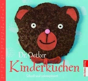 Dr.Oetker Kinderkuchen