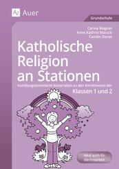 Katholische Religion an Stationen, Klassen 1/2