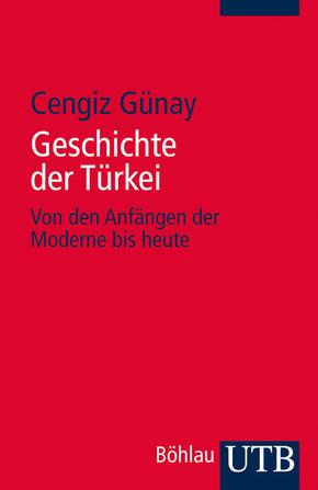 Geschichte der Türkei