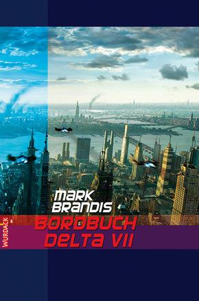Bordbuch Delta VII