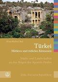EVAs Biblische Reiseführer Türkei, Mittleres und östliches Kleinasien