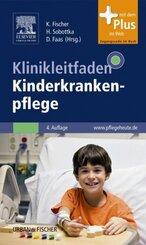 Klinikleitfaden Kinderkrankenpflege