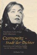 Czernowitz - Stadt der Dichter, m. 2 Audio-CDs