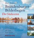 Brandenburger Bilderbogen: Brandenburger Bilderbogen Der Südwesten: