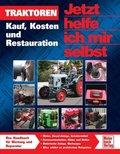 Traktoren reparieren und restaurieren